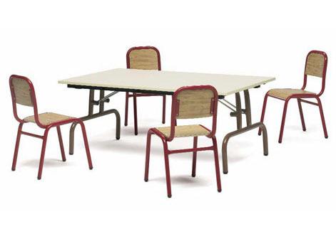 Mesa infantil plegable ref 4109 - Mesa infantil plegable ...