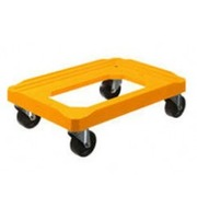 Carro Base Rejillada ABS Ref.2800500