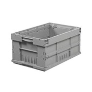 Caja Solida Plegable VDA-F-KLT