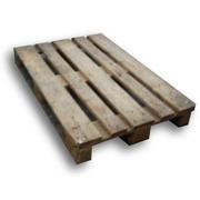 Palets de madera  Eur Usado 80x120