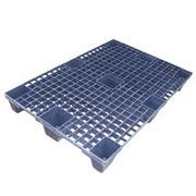 Pallet Plastico Usado Encajable 800 x 1200