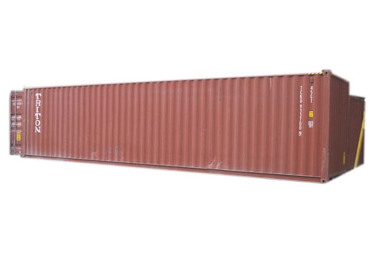 Contenedor mar timo usado iso 40 pies - Precio contenedor maritimo ...