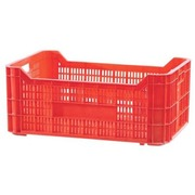 Caja Plastica Agricola Mod. 4C
