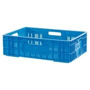 Cajas de plstico contenedores metalicos y de plastico - Contenedores metalicos apilables ...