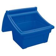 Caja Plastica Modelo Arcon