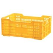 Caja Plastica Agricola Mod.DC