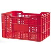 Caja Plastica Agricola Mod.FC