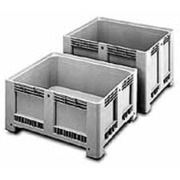 Contenedores Industrialbox
