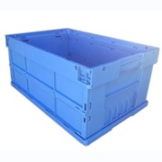 Caja Plegable 40x60x28 Tipo KLT Outlet