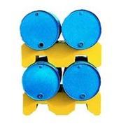 Soporte 2 Bidones 220 litros Ref.52143