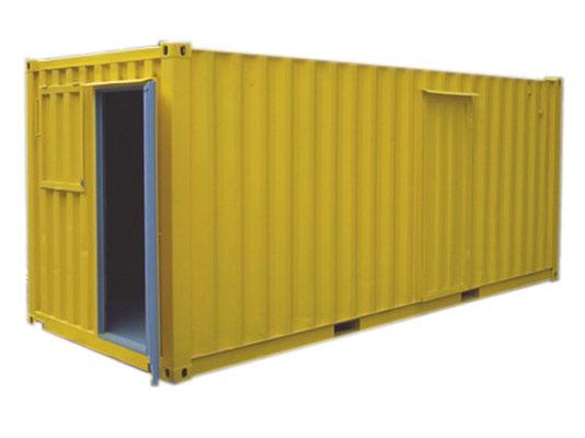 Contenedor mar timo modificado - Precio contenedor maritimo ...