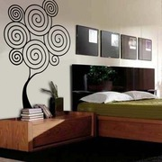 Vinilo Decorativo Modelo Ornamental 21
