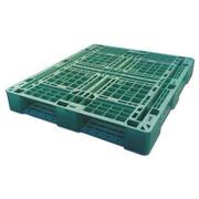 Palet de Plastico 1000x1200 Cerrado Usado