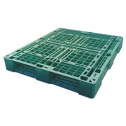 Pallet Plastico 1000x1200 Cerrado