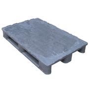 Palets Plastico Compacto Ref.3301002