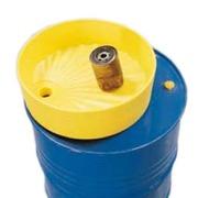 Embudo Polietileno ø 460 mm Mod. GP1