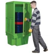 Armario para Peligrosos 250 litros CP1
