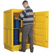 Armario en PE para Corrosivos 100 litros CP3