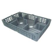 Caja de Plastico Agricola Mod.24C