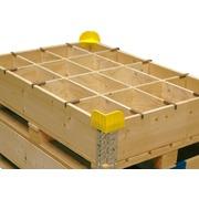 Separador de tablero para Cercos de madera