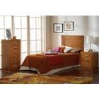 Ambiente Dormitorio completo Juvenil II Kinus-Nova