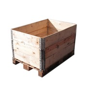 Cercos de madera adaptable 120X80 cm