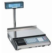 Balanza con Impresora Mod.CP
