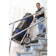 Carretilla sube escaleras electrica tipo a142 for Escaleras dielectricas precios