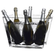 Cubitera Alaska para 6 Botellas 75 Cl. Ref.CUFB30