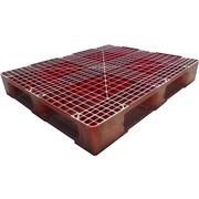 Pallet Compacto Usado Fuerte 1000 x 1200 2ª Categoría