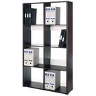 Estantería Librería 8 Huecos Modelo 1602