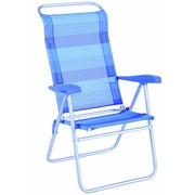Silla Reclinable Summer Rayas Ref.32034