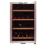 Nevera para Vinos 40 Botellas 2 Tem Mod.CV40GC2TI