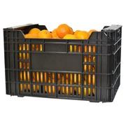 Caja de Fruta Plastica 50x35x31 cm