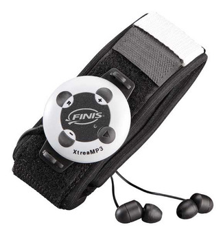 Reproductor MP3 Acuático FINIS XtreaMP3