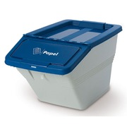 Contenedor Apilable Eco Box
