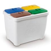 Cubos Reciclafacil