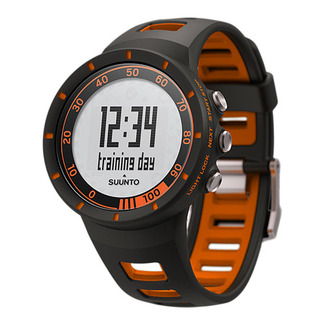 Pulsometro SUUNTO QUEST ORANGE