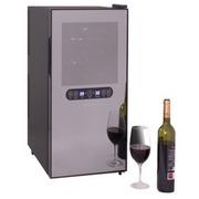 Nevera para Vinos 18 Botellas CV018 2T