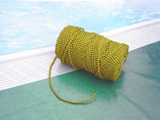 Bobina de Cuerda para Corcheras Lineas Flotacion