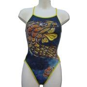 Bañador Mujer PBT Fish