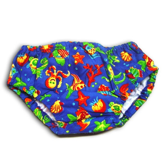 Bañador Bebe Anti Escapes Swim Diaper Outlet