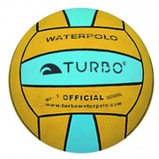 Pelota Waterpolo Turbo KIDS
