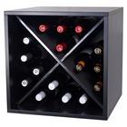 Botellero para vino MODELO Monastrell para 16 botellas
