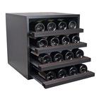 Botellero Merlot 16 botellas de vino