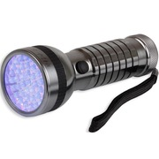 Linterna Ultravioleta DARKLIGHT 41 LEDS