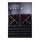 Estantería Merlot capacidad  72 botellas de vino