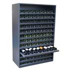 Botellero para vinos Merlot para 108 botellas