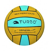 Pelota Waterpolo Turbo WOMEN
