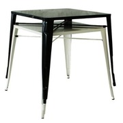 Mesa Metalica Vita Table Ref.MUE9